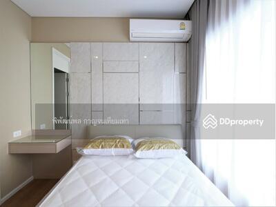 For Rent - For rent The Saint Residences, 1 bedroom 15, 000 THB/month near BTS Ha Yaek Lat Phrao Station, MRT Phoholyothin
