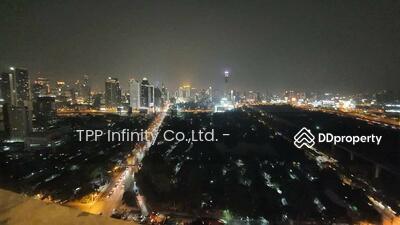 For Sale - [Best Price High Floor] 1 BedCondo for Sale at Lumpini Suite Phetchaburi-Makkasan [Ref: P#202105-34375]
