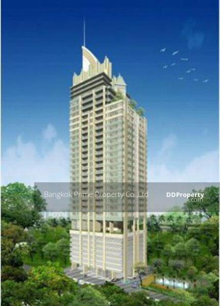 The Royal Saladaeng Condominium #86547914