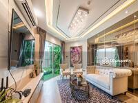 ขาย - Luxury Duplex Belle Grand Rama 9