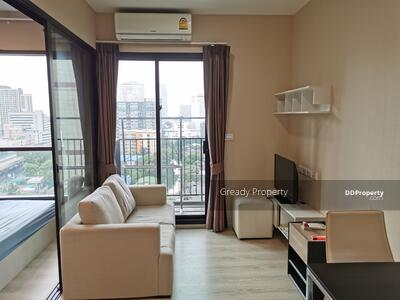 For Rent - FOR Rent Condolette Midst Rama 9 28SQM 10, 000 Baht.