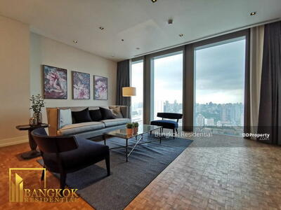 For Rent - The Ritz Carlton Residences 3 Bed For Rent BR12666CD