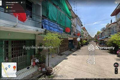 For Sale - Shophouse for sale . In Soi Sukhumvit 95/1, near Bts