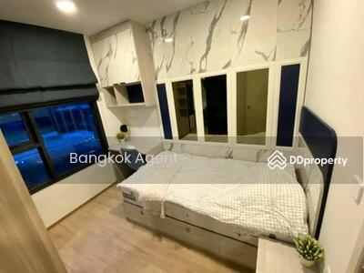 ให้เช่า - For Rent ให้เช่า Chewathai Kaset-Nawamin 2 ห้องนอน(44sq. m. ) เฟอร์ครบพร้อมอยู่ (NT)