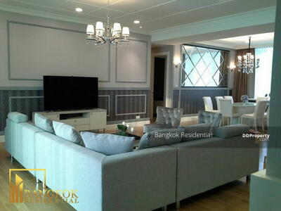 For Rent - 4 Bed (Royce Private Residence) For Rent BR3244CD