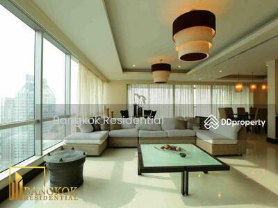 ให้เช่า - Ascott Sky Villa 5 Bed Penthouse For Rent BR6620CD