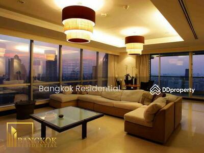 ขาย - 5 Bed Ascott Sky Villa Penthouse For Sale BR6620CD