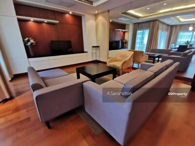 For Rent - Condo for rent Royal Residence Park Type 3 bedroom 3. 5 bathroom Size 220 sq. m.