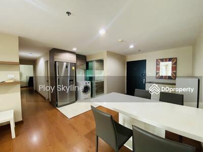For Rent - For Rent! Belle Grand Rama9 Condominium 3 Bedroom  101 sq. m.