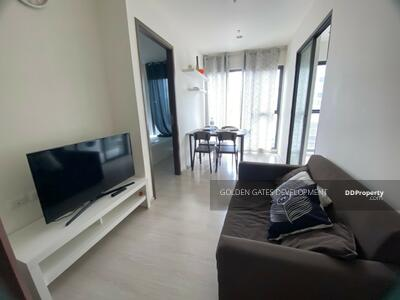 For Rent - Rhythm asoke ริทึ่ม อโศก / 1 Bedroom for Rent (Gdow0393)