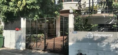 ให้เช่า - บ้านเช่า ใกล้ MRT รัชดา32 จตุจักร