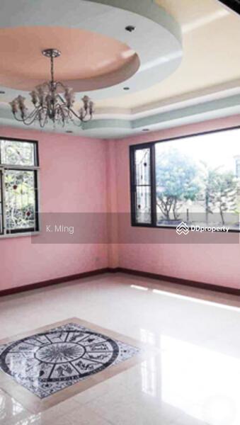 บ้านเดี่ยว ซอยรามอินทรา 38 / Detached House Soi Ramintra 38. #86643930