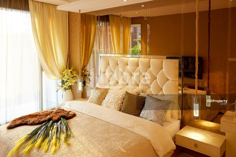 The Riviera Jomtien #86645626