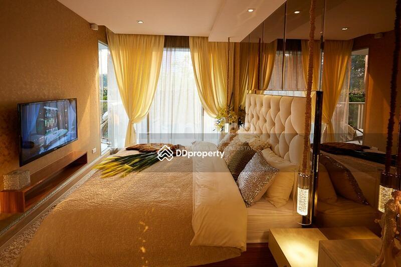 The Riviera Jomtien #86645640