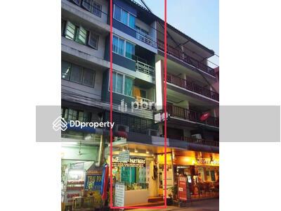 ขาย - SALE - ขายช็อปเฮ้าส์ 5 ชั้น จอมเทียน 5 bedrooms (Ref 3790) (56 Sqm)