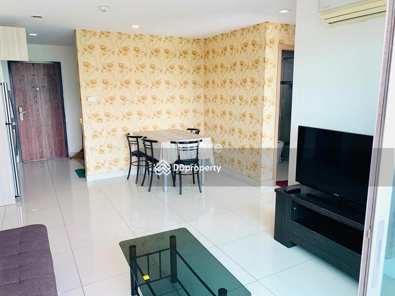 View Talay 6 Condominium South Pattaya #86655008