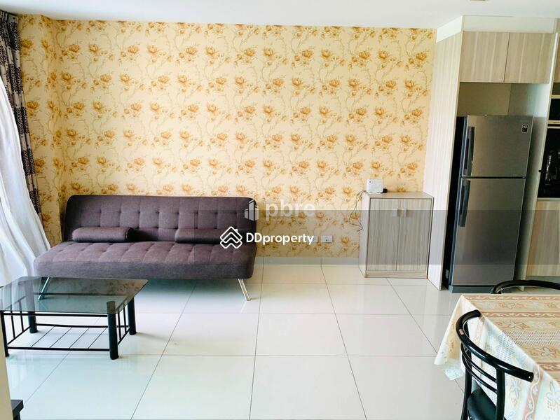 View Talay 6 Condominium South Pattaya #86655012