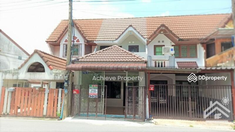 ชุมชน ธราดลวิว รังสิต - นครนายก คลองเจ็ด ปทุมธานี #86658118