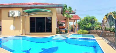 For Rent - RENT - บ้านให้เช่า เอกมงคล วิลเลจ 3 พัทยา 2 bedrooms (Ref 4106R) (312 Sqm)