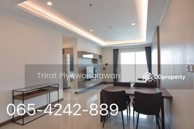 For Sale - HOT DEAL SUPALAI ELITE PHAYATHAI 2 BEDROOMS 2 BATHROOMS 94 SQ. M