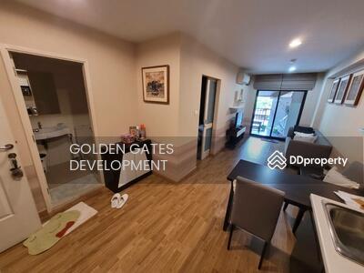 For Sale - Condo Baan Navatara คอนโด บ้านนวธารา / 1 Bedroom for Rent/Sale (GDGP0057)