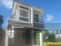 ขาย - ขายถูก บ้านเดอะแกรนด์ พระราม2 บ้านเดี่ยว 2 ชั้น สมุทรสาคร