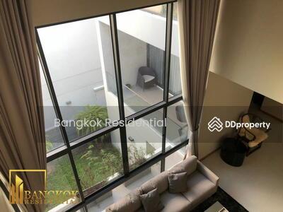 ขาย - 4 Bed Single House For Rent & Sale in Ratchada BR8201SH