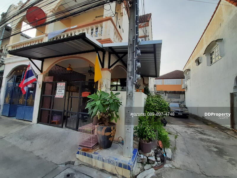 Baan Thaiwandee : บ้านไทยวันดี #86684042