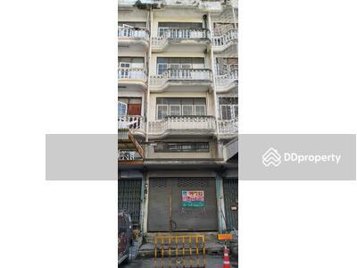 ขาย - ขาย อาคารพาณิชย์ 5 ชั้นครึ่ง ทำเลดี ราคาถูก เจริญนคร 5/1 ติด iconsiam ใกล้ bts กรุงธนบุรี