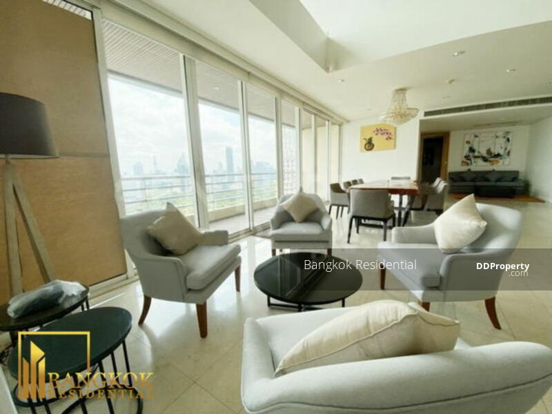 The Royal Saladaeng Condominium #86693038