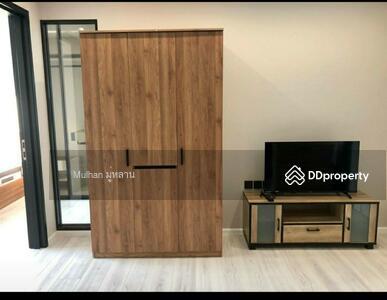 ให้เช่า - ให้เช่าคอนโด The Room Phayathai คอนโดใหม่ขนาดใหญ่ ราคาถูกที่สุดขนาด1ห้องนอน ใกล้BTS พญาไทเดินทางสะดวก! !