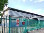โรงงาน โกดัง (ให้เช่า) พร้อมสำนักงาน-ที่พักคนงาน รังสิต-นครนายก คลอง 8 ต. บึงบอน อ. หนองเสือ จ. ปทุมธานี เนื้อที่ 500 ตรว.