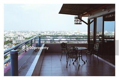 ให้เช่า - คอนโด Ratchada Pavilion Condominium 3 นอน ห้องกว้าง ใกล้ BTS ห้าแยกลาดพร้าว (ID 384490)