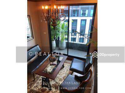 ขาย - Condo For Sale new room The Reserve Kasemsan 3