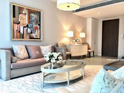 For Rent - For RENT 185 Rajadamri 2 bedroom 2Bathroom