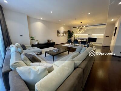 ขาย - FOR ((SALE)) PRICE 41, 500, 000. – CONDO La Citta Thonglor, 2 BEDS + 1 Plus, 3 BATHS, 5th, 180 SQ. M. (Pet Friendly)