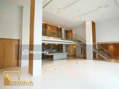 ให้เช่า - Ficus Lane 4 Bed Duplex Condo For Rent  BR11700CD