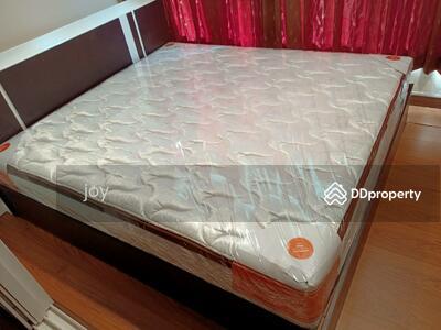 ขาย - คอนโดต้องการขาย เดอะ ไนน์ คอนโด งามวงศ์วาน    ลาดยาว จตุจักร 1 ห้องนอน พร้อมอยู่ ราคาถูก