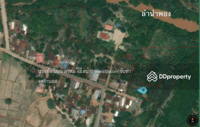 ขาย - ที่ดินถมแล้ว 0-3-44ไร่ 3. 5แสน รวมค่าโอน บ้านท่าช้างน้อย อ. สีชมพู