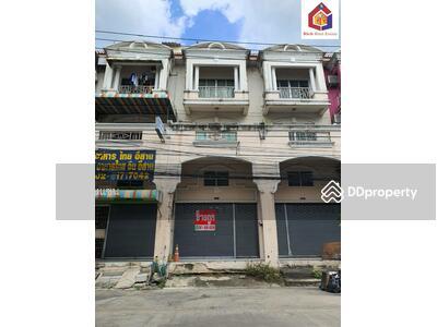 For Sale - ขายอาคารพาณิชย์ 3. 5ชั้น ร่มเกล้า38 เนื้อที่ 22. 1ตรว. 4นอน 4น้ำ  ทำเลดี
