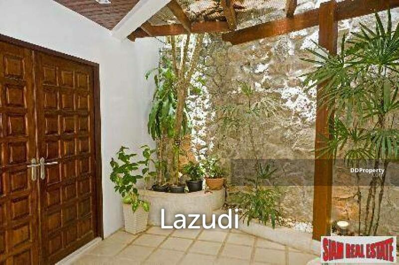 Lazudi White House   Magnificent House with Sea Views for Sale in Tri Trang / Patong Area of Phuket