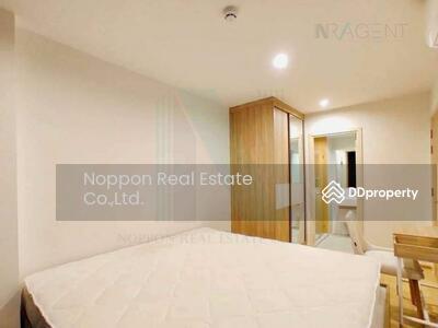ให้เช่า - ให้เช่า ดิ เอ็กเซล ไฮด์อะเวย์ สุขุมวิท 50 1ห้องนอน  ชั้น5  อาคารC  ใกล้ BTS อ่อนนุช | NR21794