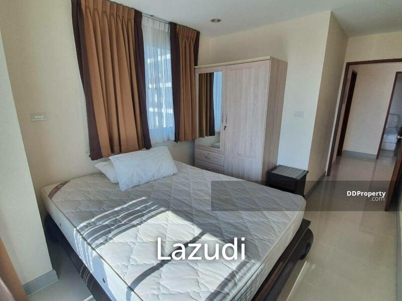 Lazudi 2 Bedroom 66 sq.m 200 meter walking distance to the beach.