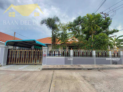 For Rent - A house for rent near by 5 min to Promenada, No. 6H087