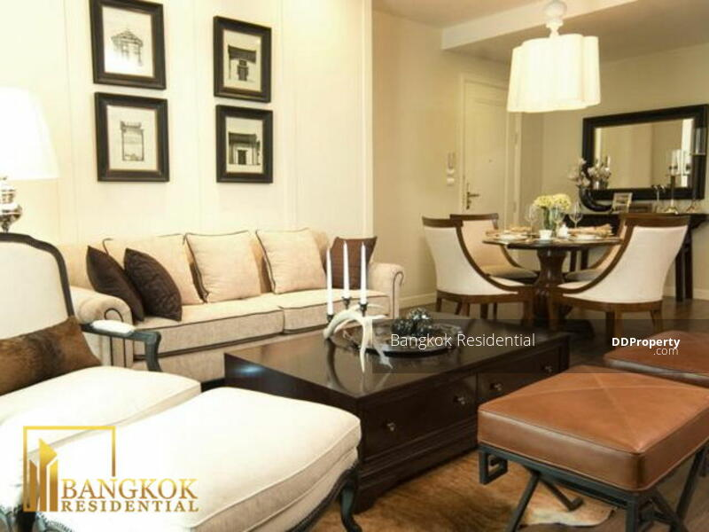 Serviced Apartment #86792758