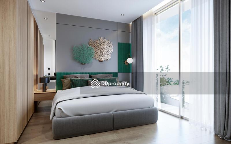 Studio Room - Bedroom