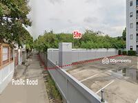 ขาย - [25001571] ขายที่ดินโคราช 1. 5 ไร่ ใกล้รถไฟความเร็วสูง สถานีนครราชสีมา