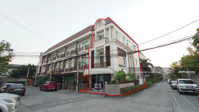For Sale - For sale, commercial building near MRT.