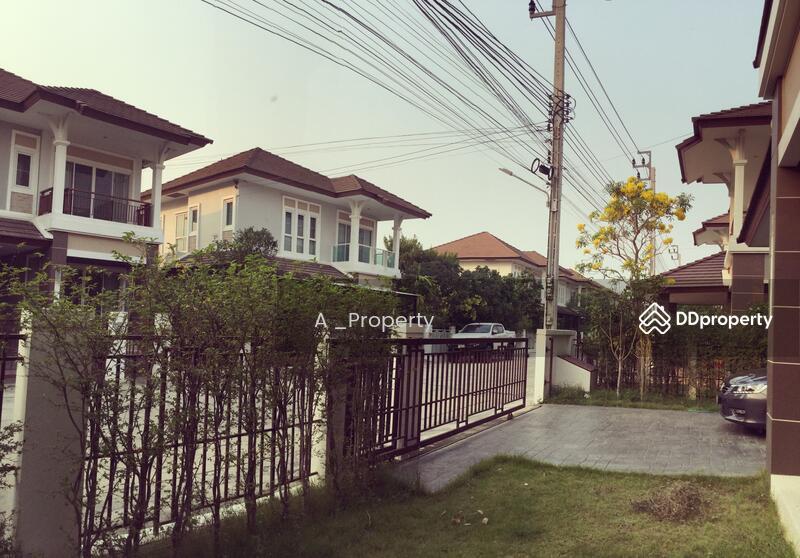 หมู่บ้านลัดดาวิลล์ 4  บ้านกล้วย ไทรน้อย #86816998