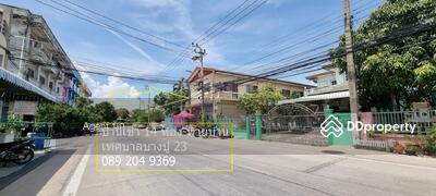 ขาย - R012-072 ขายบ้านเช่าราคาถูก 2ชั้น 14 ห้อง พื้นที่ 52 ตรว. ซอยเทศบาลบางปู 23 ถนนท้ายบ้าน อ. เมืองสมุทรปราการ นก 0892049369